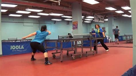 2017 pennsylvania state table tennis chionships women s