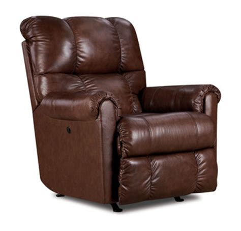 rocker recliner clearance eureka power rocker recliner clearance by lane home
