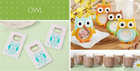 Owl Baby Shower Supplies by Owl Baby Shower Supplies City
