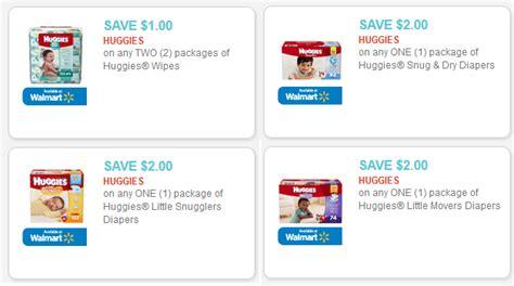 printable diaper coupons walmart high value huggies diaper coupons deals at target
