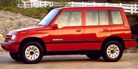 auto repair manual free download 1997 suzuki sidekick user handbook 1997 suzuki sidekick all models service and repair manual downloa