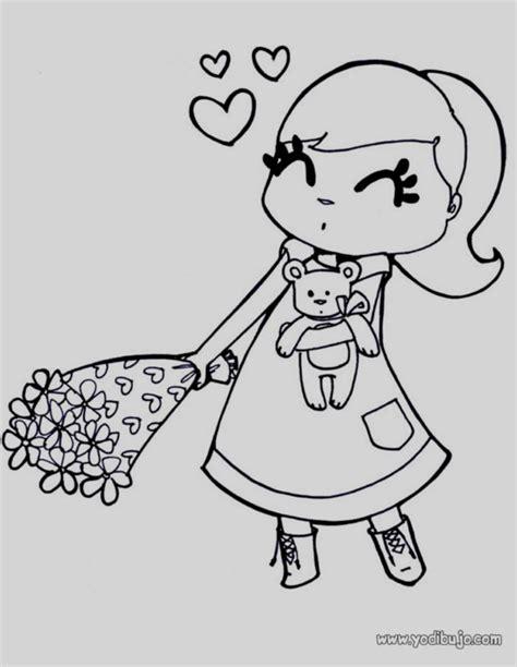 imagenes del amor y la amistad infantiles imagenes de dibujos animados flores para colorear y