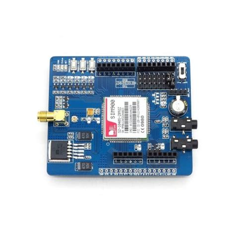 tutorial arduino gprs icomsat v1 1 sim900 gsm gprs shield for arduino famosa