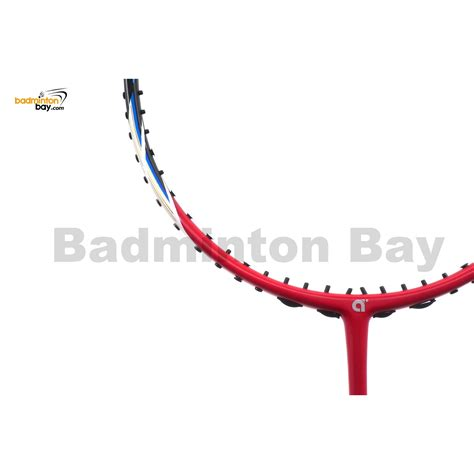 apacs virtuoso light review apacs virtuoso light red badminton racket 6u edge saber