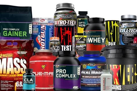 supplement you need build supplements to enhance an already successful weight