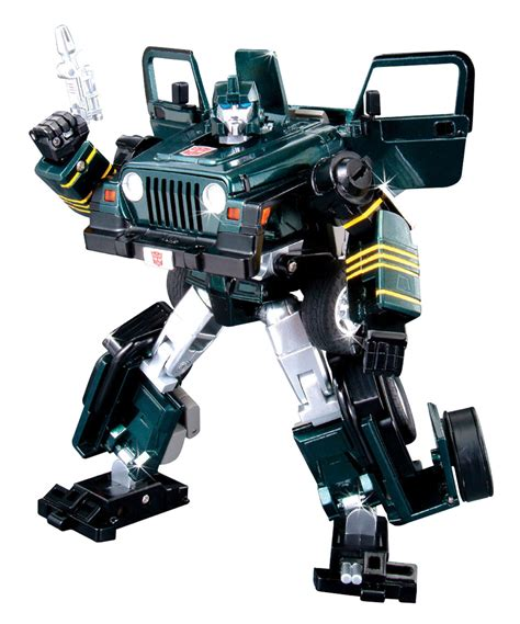 Hound Jeep Wrangler Transformers Toys Tfw2005