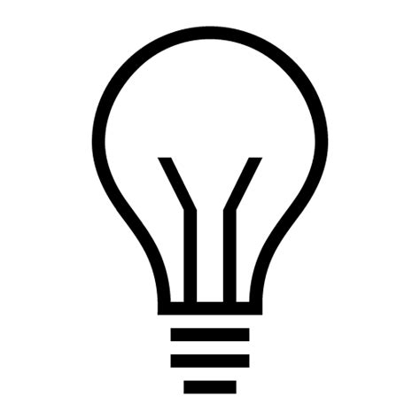Light Bulb Outline Png by Arbitrary Lessons I Learned On The Road Huffpost