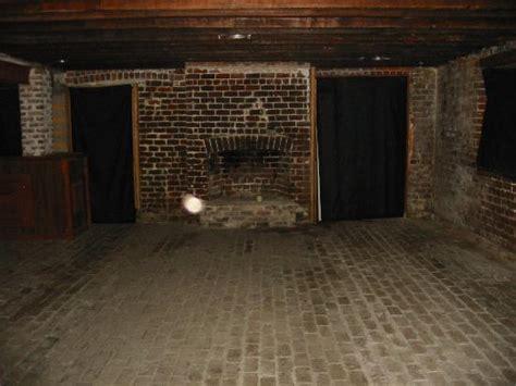 creepy basement picture of sorrel house tripadvisor