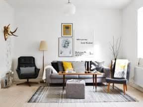 Living Ideas Modern Scandinavian Living Room Ideas Puri Kahuripan