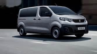 Peugeot Expert Combi Peugeot Expert Combi Essayez Le Combi Par Peugeot