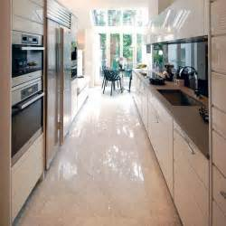 Galley Kitchen Extension Ideas by Narrow Galley Kitchen Extension Joy Studio Design
