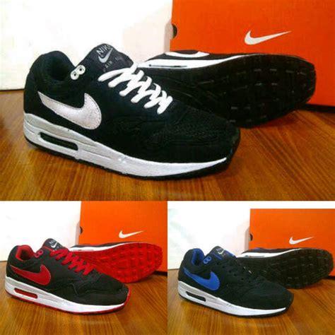 Sepatu Run Nike Merqueen 07 model sepatu nike keren untuk pria terbaru 2017 jallosi