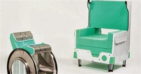 Kursi Unik do it yourself how do washing machines recycling chairs