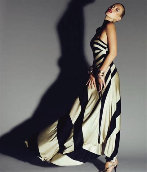 Topshop Heading To States With Kate Moss Line At Barneys by Sheer Kate Moss Proves Less Is More In New