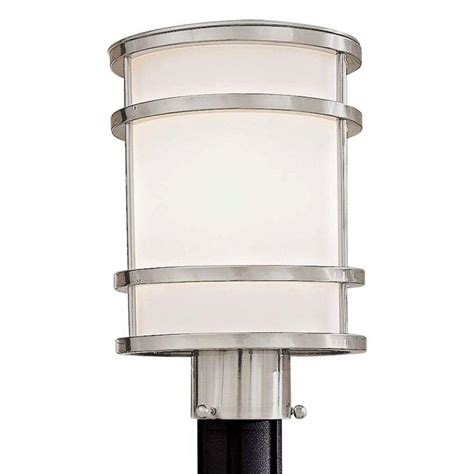 The Great Outdoors By Minka Lavery Bay View 1 Light Great Outdoors Lighting