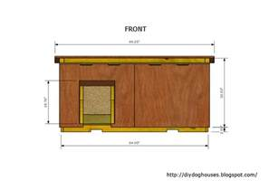 large house blueprints free house plans for large dogs