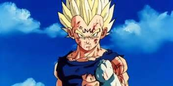 dragon ball 12 vegeta