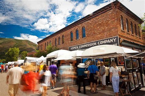 Aspen Festival Calendar Aspen Arts Festival