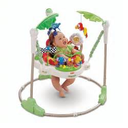 fisher price rainforest exersaucer fisher price rainforest jumperoo reviews productreview