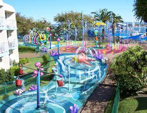 theme park jobs australia bikini bottom coming to the gold coast splash magazine