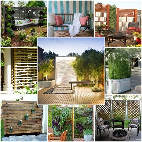 Backyard Ideas For Privacy 13 Privacy Ideas That Ll Keep Your Neighbors From Snooping