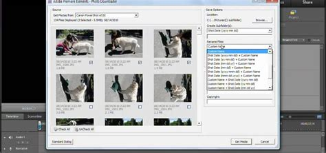 adobe premiere pro usb video capture how to capture video in adobe premiere elements 9 171 adobe