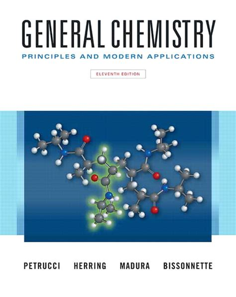 general chemistry petrucci herring madura bissonnette general chemistry
