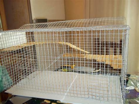conejeras de madera caseras hicimos una jaula para hamster y te mostramos hazlo tu