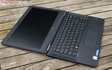courte critique de lultraportable dell latitude   notebookcheckfr