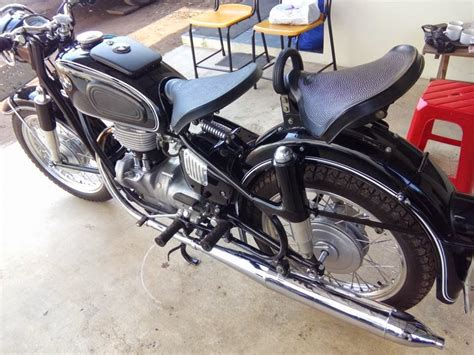 lapak motor antik jual motor bmw klasik