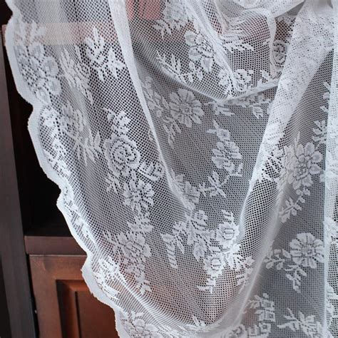 cheap lace curtain panels compare prices on cheap lace curtains online shopping buy