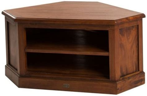 Buy Ancient Mariner Mahogany Village Low Corner TV Unit