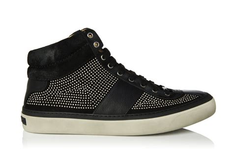 Shoe Of The Week Shoewawa 10 by Barlowe Sneakers By Jimmy Choo Shoe Of The Week Toronto