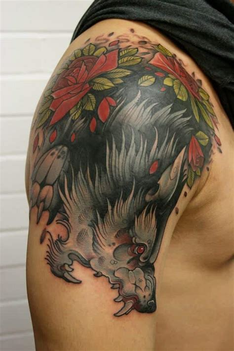 tattoo on shoulder ideas shoulder tattoos for men designs on shoulder for guys