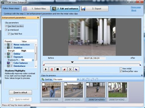image enhancer fix enhance and upscale in a few clicks stoik