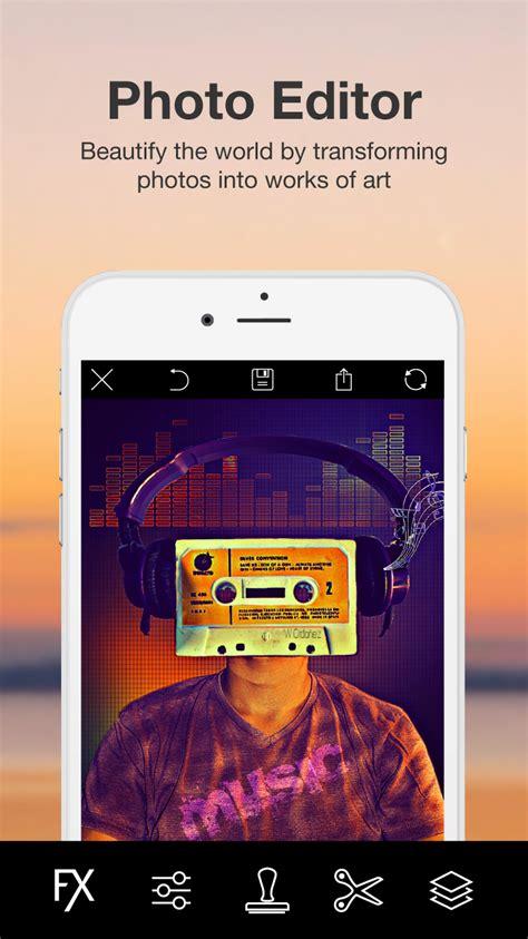 picsart ipad tutorial picsart photo studio app gets new effects before after
