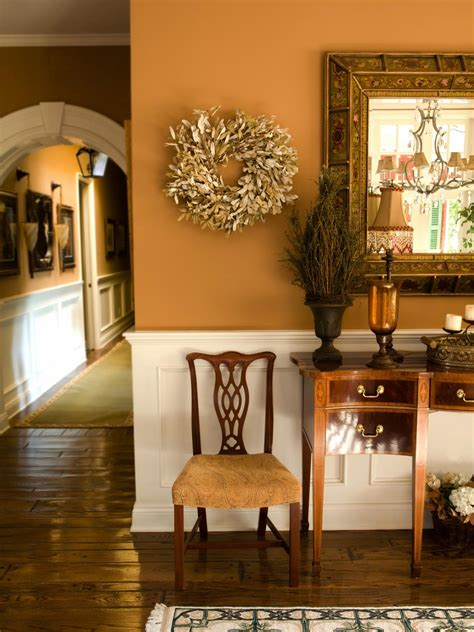 fall interior decorating fall decorating ideas simple ways to cozy up hgtv cozy