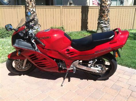 1995 Suzuki Rf900r 1995 Suzuki Rf900r For Sale On 2040motos