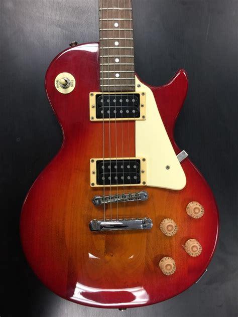 Gitar Epiphone Sg Sunbrus epiphone sg sunburst 6 string electric guitar buya