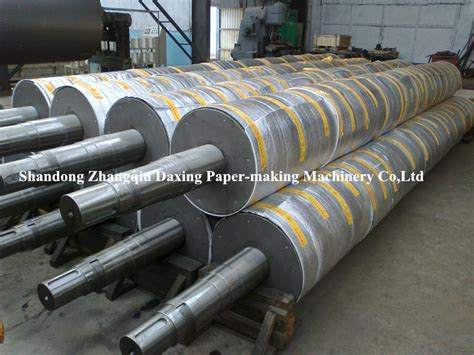 Toilet Paper Guide by Toilet Paper Machine Guide Roll Manufacturer In China By