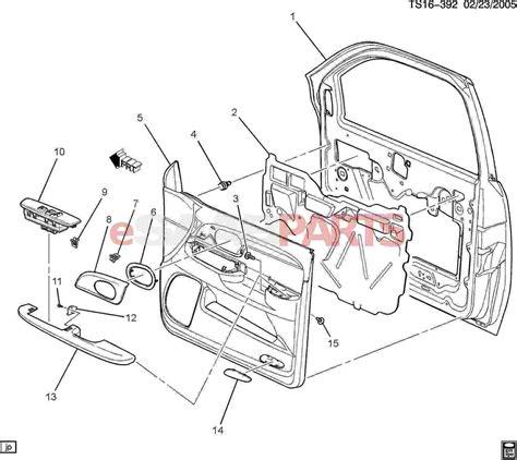 door parts diagram door part diagram door nomenclature door parts quot quot sc quot 1