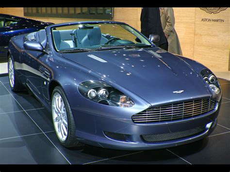 Cost Of Aston Martin Db9 by Much Does Aston Martin Db9 Convertible Cost