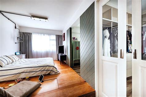 bedroom design ideas  simple  stylish platform beds