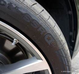 Run Flat Tires Bmw A Review Of Run Flat Tires