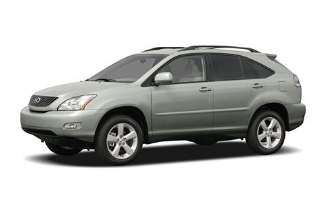 lexus models 2005 lexus rx 330 news photos and buying information autoblog