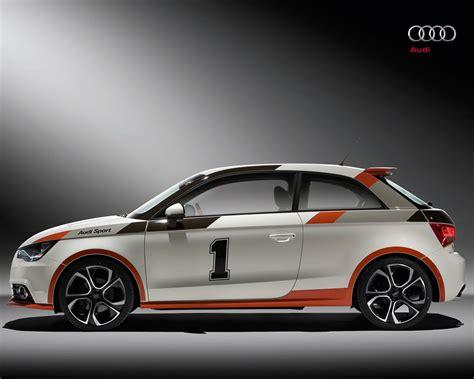 Audi Competition Aufkleber audi a1 competition kit design design