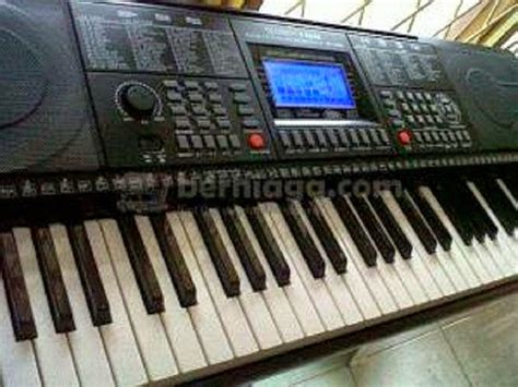 Keyboard Techno T9800i Baru jual keyboard techno grahasta