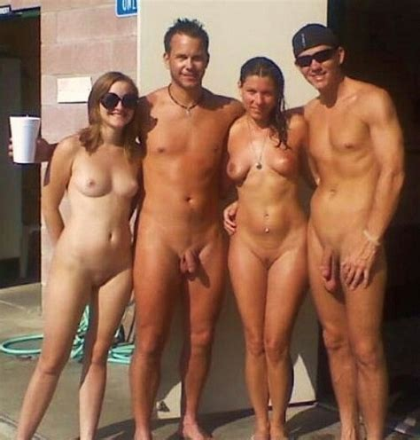 Naked With Friends Women Fatties Sex