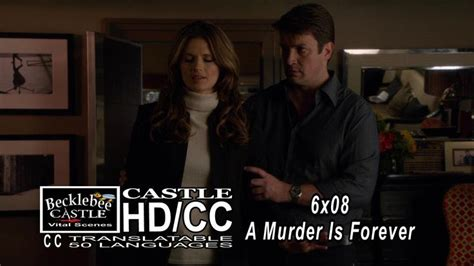 castle 6x09 promo disciple hd season 6 episode 9 youtube 124 best images about stana katic tv films on pinterest