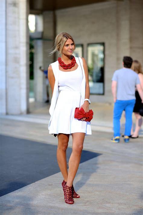 new york fashion week style fashables